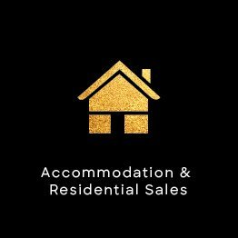 Accommodation & Residential Sales
