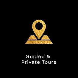 Guided & Private Tours