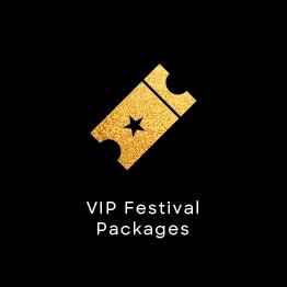 VIP Festival Packages