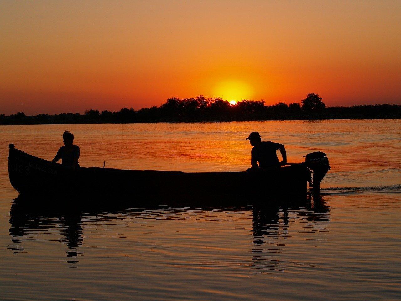 Romania group tours in Danube Delta