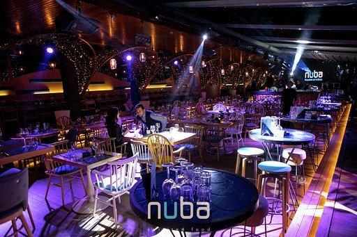 Nuba Club